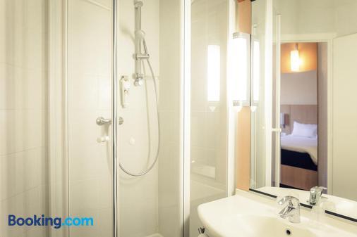 Ibis Tours Centre Gare - Tours - Bathroom