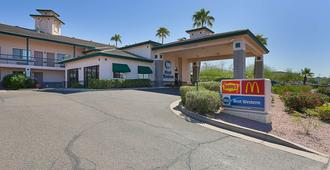 Best Western Superstition Springs Inn - Mesa