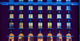 Le Méridien Philadelphia - Филадельфия - Здание