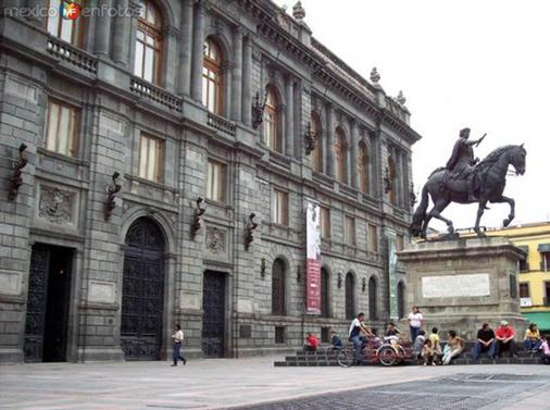 Best Western Hotel Majestic - Mexico City - Attractions
