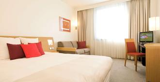 Novotel Grenoble Centre - Grenoble - Quarto