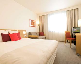 Novotel Grenoble Centre - Grenoble - Bedroom