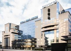 Novotel Grenoble Centre - Grenoble - Toà nhà