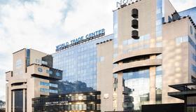 Novotel Grenoble Centre - Grenoble - Building