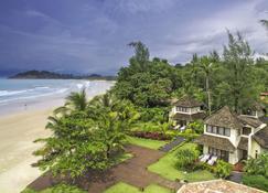 Jade Marina Resort & Spa - Ngapali Beach - Outdoors view