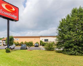 Econo Lodge Jacksonville near Little Rock Air Force Base - Jacksonville - Building