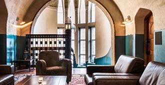 Glo Hotel Art - Ελσίνκι - Σαλόνι ξενοδοχείου