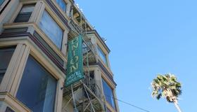 Union Hotel - San Francisco - Vista del exterior