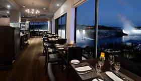 Crowne Plaza Niagara Falls-Fallsview - Niagara Falls - Restaurant