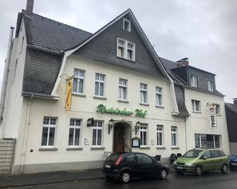 Rheinischer Hof Leverkusen - Leverkusen - Building