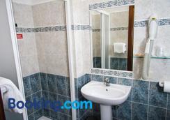 Hotel Nizza - Florence - Phòng tắm