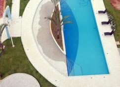 Hotel Gold Martan - Belém - Pool