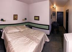 Flamboyant Hotel & Convention - Guarapari - Bedroom