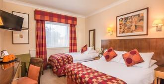 Highfield House Hotel - Southampton - Soverom