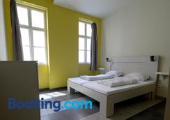 The Hive Party Hostel - Budapest - Bedroom