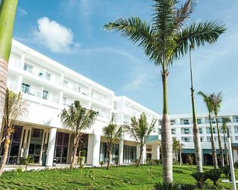 Riu Republica - Adults only - Punta Cana - Edificio