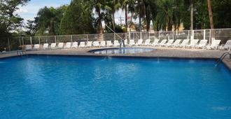 Hotel Monalisa - Foz do Iguaçu