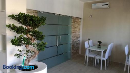 Bonsai Bed & Breakfast - Fiumicino - Dining room