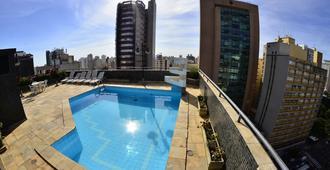 Leon Park Hotel E Convencoes - Campinas - Uima-allas