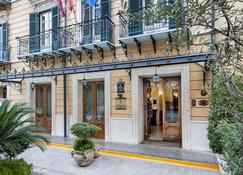 Best Western Ai Cavalieri Hotel - Palermo - Edifício