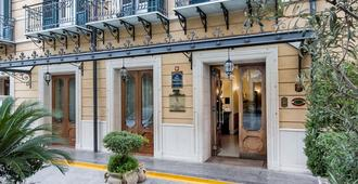 Best Western Ai Cavalieri Hotel - Palermo - Edificio