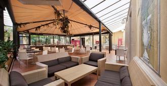 Best Western Ai Cavalieri Hotel - Palermo - Restaurant