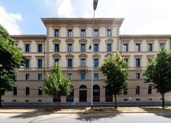 Tsh Florence Lavagnini - Florenz - Gebäude