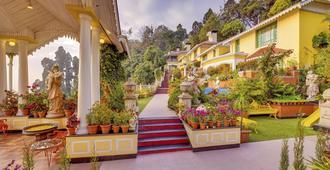 Mayfair Darjeeling - Darjeeling - Näkymät ulkona