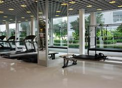 Hotel Su & Aqualand - Antalya - Gym