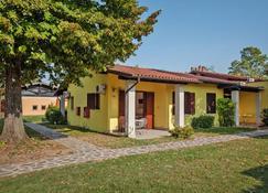The Garda Village - Near Spiaggia Brema - Sirmione - Bedroom