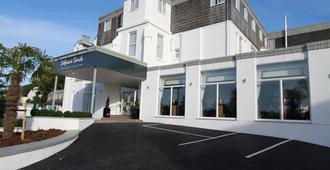 Belgrave Sands Hotel & Spa - Torquay - Edificio