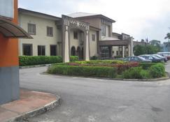 Axari Hotel - Калабар - Здание