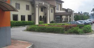 Axari Hotel & Suites - Calabar