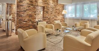 Best Western Hotel Trier City - Trier - Lounge