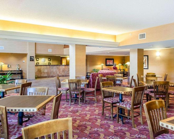 Comfort Inn & Suites - York - Restaurant