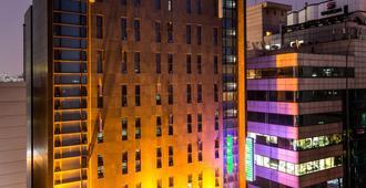巴比倫酒店 - 首爾 - 建築