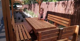Argyle on the Park - Christchurch