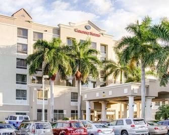 Comfort Suites Weston - Sawgrass Mills South - Weston - Building