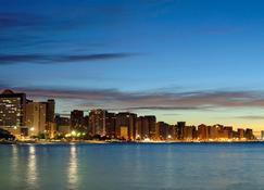 Holiday Inn Fortaleza - Fortaleza - Extérieur