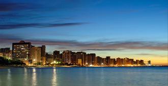 Holiday Inn Fortaleza - Fortaleza - Vista del exterior