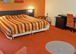 Hotel Kasteel Geulzicht - Berg - Bedroom