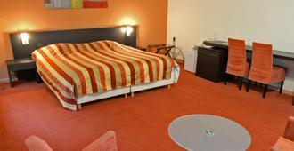 Hotel Kasteel Geulzicht - Berg