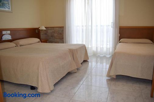 Hotel Vida Playa Paxariñas - Pontevedra - Phòng ngủ