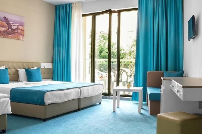 阿雷納海洋飯店 - 式 - 金沙 - 臥室