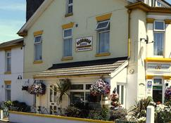 Kilbrannan Guest House - Great Yarmouth - Rakennus