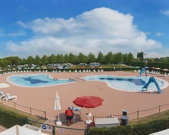 Camping Village Miramare - Cavallino Treporti - Pool