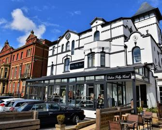 Dukes Folly Hotel - Southport