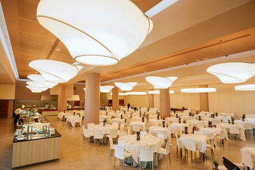 Hotel Deloix Aqua Center - Benidorm - Banquet hall