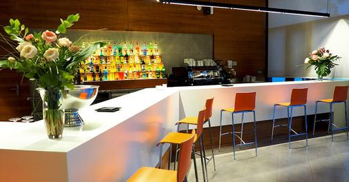 Hotel Deloix Aqua Center - Benidorm - Bar