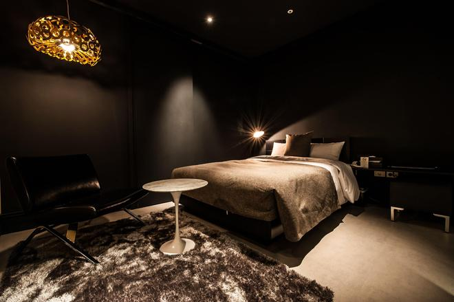 Karashy Hotel Seoul - Seoul - Bedroom